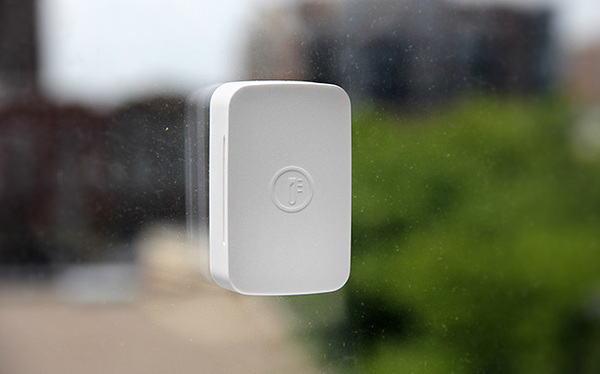 SmartSense Temp/Humidity Sensor
